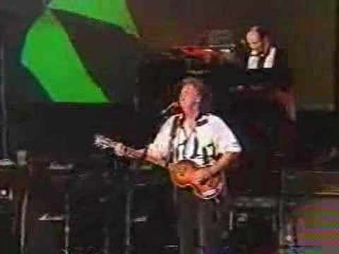 Paul McCartney - Band On The Run LIVE 1993