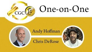 One-on-One w/Andy Hoffman - Episode 10 - Special Guest, Chris DeRose