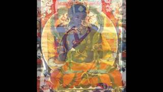 HH 17th Karmapa Supplication to the 3 Great Masters of the Kagyu Lineage