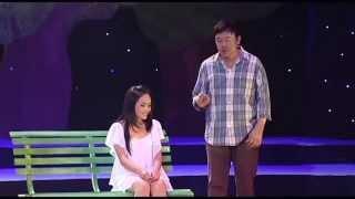 Nhỏ ơi - Chí Tài, Hoài Linh - HD