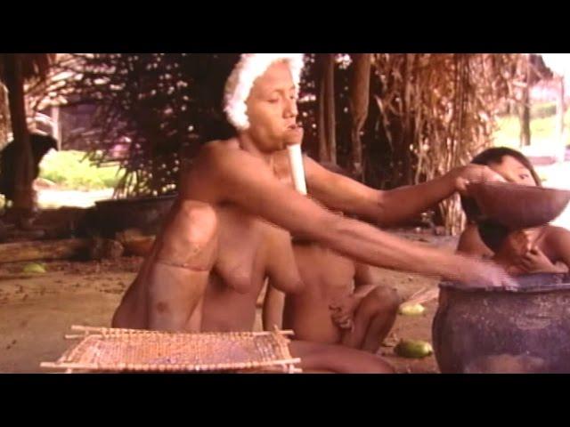 Aislados: Tribu Zoé (Parte 2) /  Isolated: The Zoé tribe (part 2)