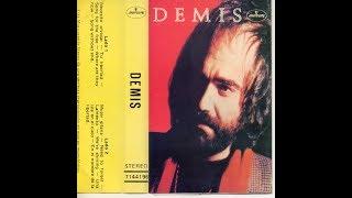 DEMIS ROUSSOS DEMIS 1982 CASSETTE FULL ALBUM