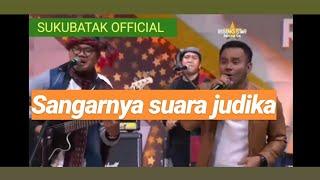 Download Lagu Judika feat d'bamboo luar biasa biasa di luar..  Mantapp kali mp3