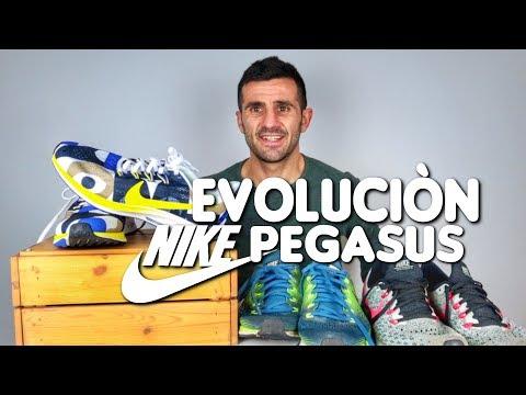 evoluciÓn-nike-pegasus-👟-|modelos-34,35-y-36
