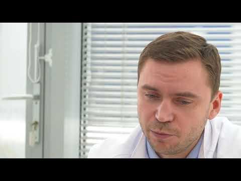 Болят лимфоузлы надключичные лимфоузлы