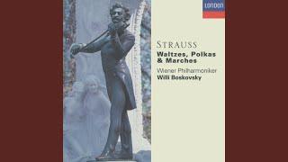 E. Strauss: Bahn frei - Polka Galop, Op. 45