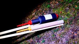 Zink 901 und Zink 914 - Premium Raketen ;-)