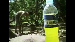 Full NutriDrink Advertisement