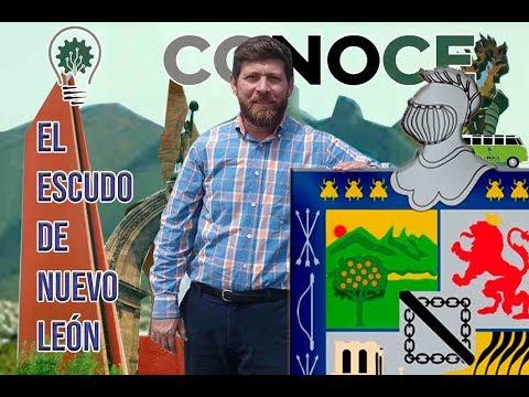 Escudo De Nuevo León A 76 Años De Su Creación