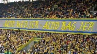 Brøndby - Stadion sang