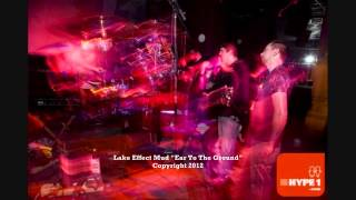 Lake Effect Mud - Ear To The Ground