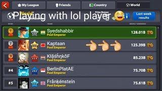 Must Watch LOL world  topper  137b winnings