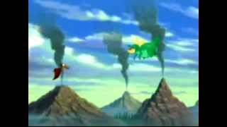 The Land Before Time 9 Trailer