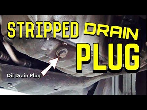 Eco Plug Oil Drain Plug Review - Buy at Walmart - Where to Buy Eco Plug System - Bundys Garage