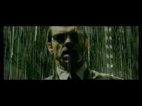 Trailer do filme Matrix Revolutions
