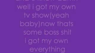 Rasheeda,Toya ,Diamond,Kandi, and Lola Monroe- Bedrock Remix lyrics