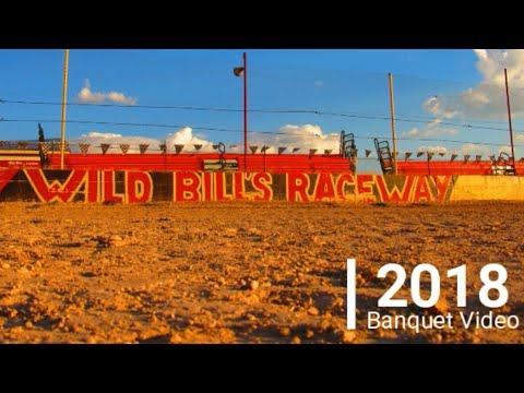 Wild Bills Raceway Banquet Video 2018