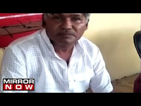 Uttar Pradesh: BJP Leader Kanhaiya Lal Mishra Arrested For Rape In Varanasi