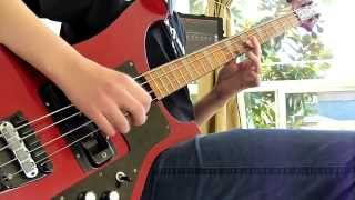 Repeat youtube video Battleblock Theater Menu Theme - Battleblock Theater (Guitar Cover)