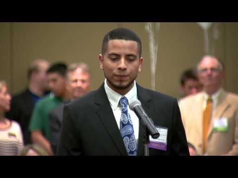 College of DuPage: Foundation Scholarship Reception 2013
