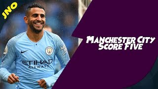 Fantasy Premier League - UNLIKELY MANCHESTER CITY HEROES - FPL Gameweek 7