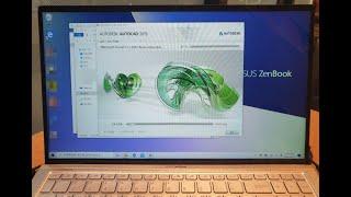 위례동 컴퓨터수리 캐드 설치가 안되요 노트북에 윈도우1…