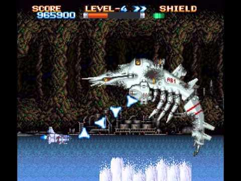 SNES Longplay [105] Super Earth Defense Force