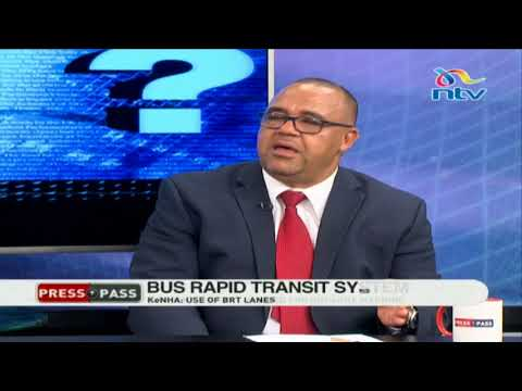 Why the matatu industry is uneasy with the implementation of the BRT system
