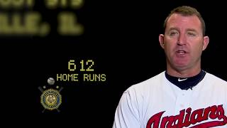Jim Thome on American Legion Baseball