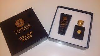 Mua Gift Set Versace Dylan Blue Pour Homme 2 Món giá 1,550,000 trên  Boshop.vn
