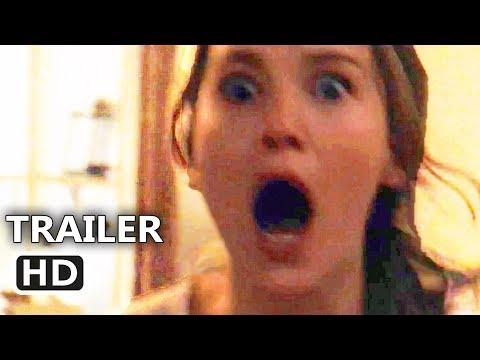 MOTHER Official Trailer TEASER (2017) Jennifer Lawrence, Darren Aronofsky Movie HD