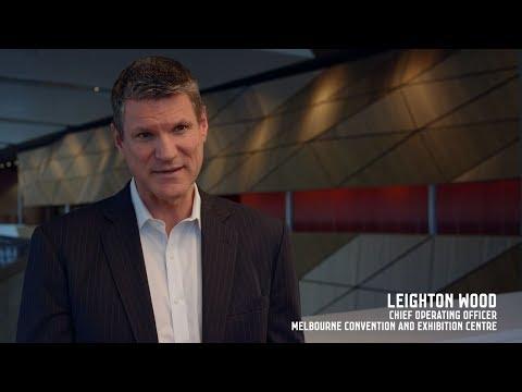 Melbourne Renewable Energy Project   MCEC project partner