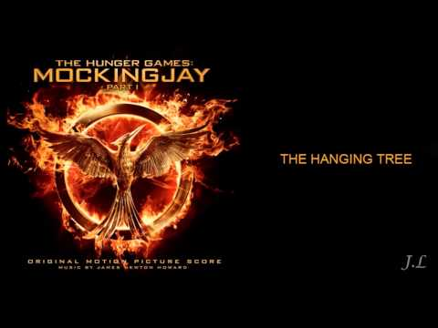 The Hanging Tree - The Hunger Games Mockingjay Part 1 - 1 Hour Version - Jennifer Lawrence