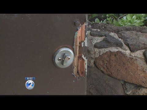 Stolen Lifeguard Equipment Puts Lives In Danger