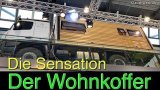 Der Wohnkoffer von BUMO / womoclick
