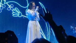 Lorde - Ribs Live, Tilburg 013
