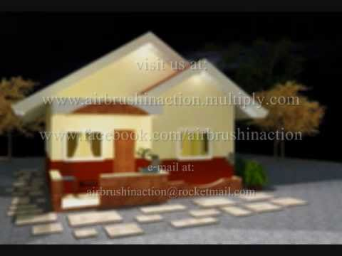 Small dream house project a time lapsed procedure youtube for Small dream house pictures