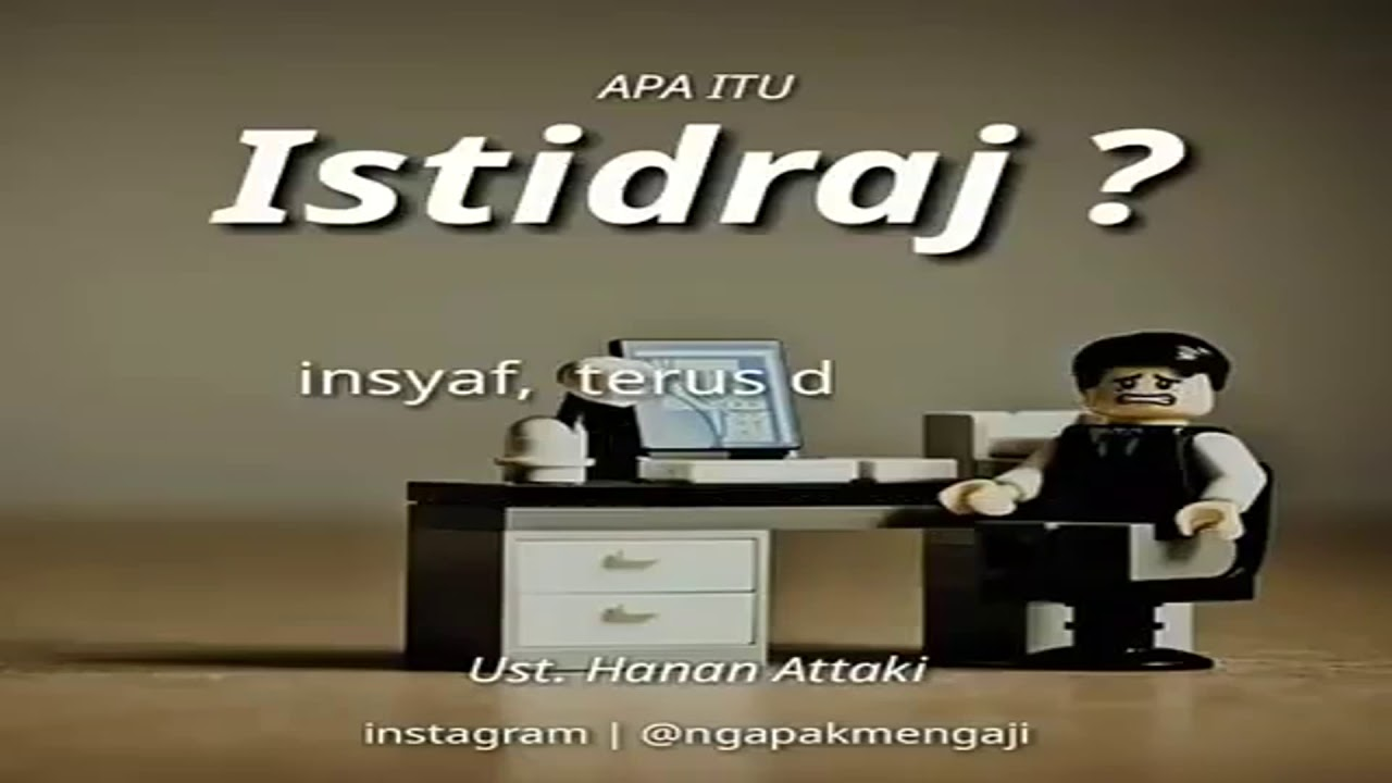 istidraj #ustd hanan attaki - YouTube