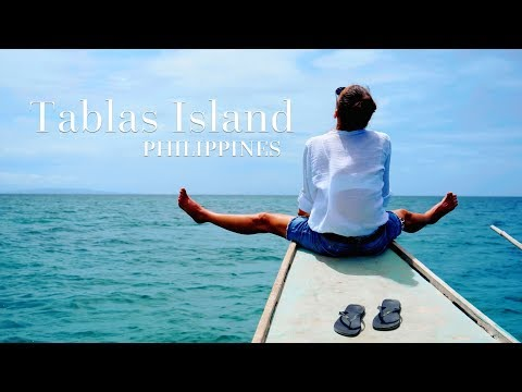 Visit Romblon Tablas Island  ▶ Beautiful Place in the Philippines 4K