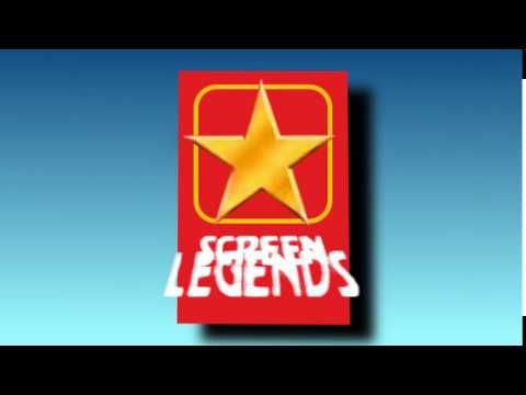 Screen Legends Ident May June 2017