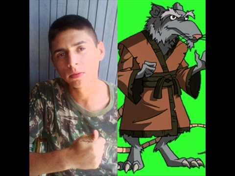 Novo Comparação Soldados Evs 2011 Fuz