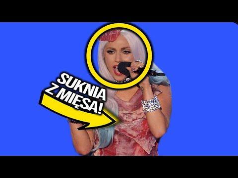 Największe Skandale Gwiazd! - Top 10