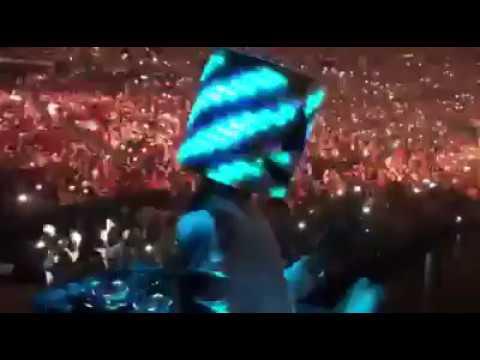 Marshmello - Ritual LIVE