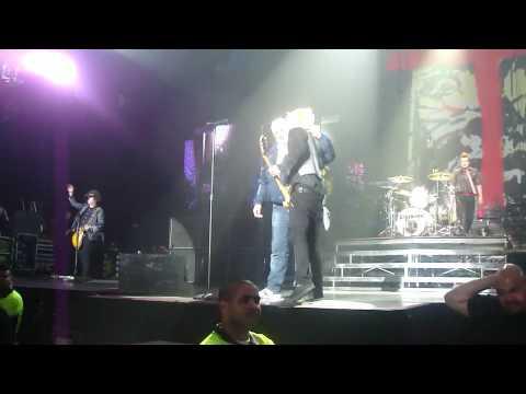 Green Day Glasgow SECC 19 10 09 East Jesus Nowhere HD m8 mp3