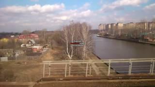 Лобня - Одинцово 05.04.17