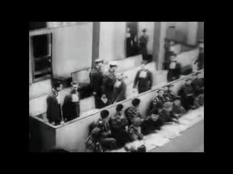 El Proceso de Belsen, Irma Grese (1945)
