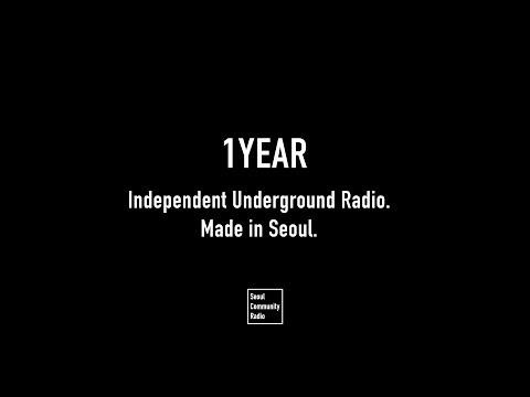 Seoul Community Radio: Year One
