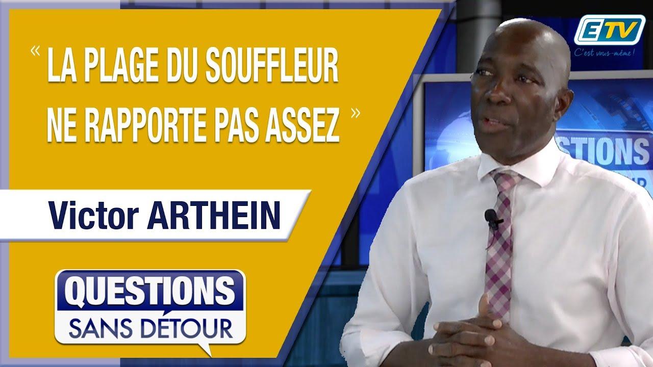 Questions Sans Détour avec Victor ARTHEIN