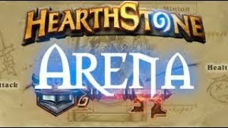 Hearthstone.The arena.  Kobolds And Catacombs.