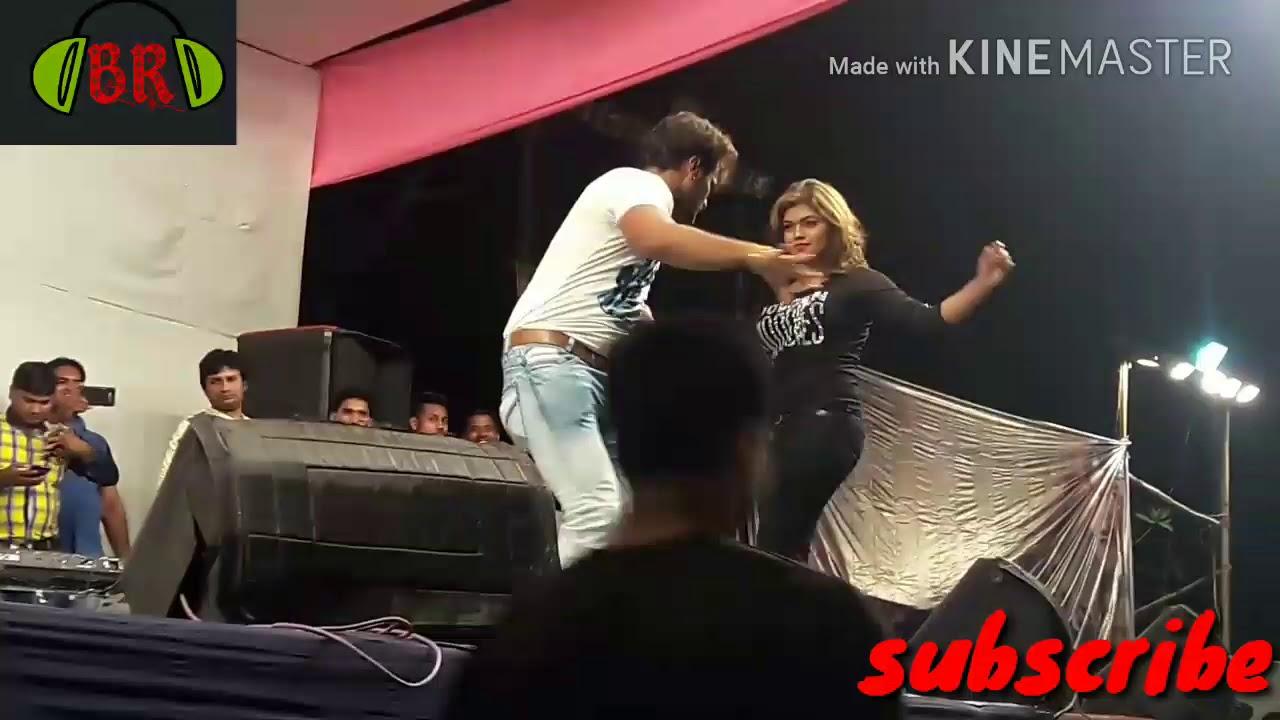 Download 2018 का Khesari लाल यादव & amp; निशा दुबे का सुपर हिट नृत्य